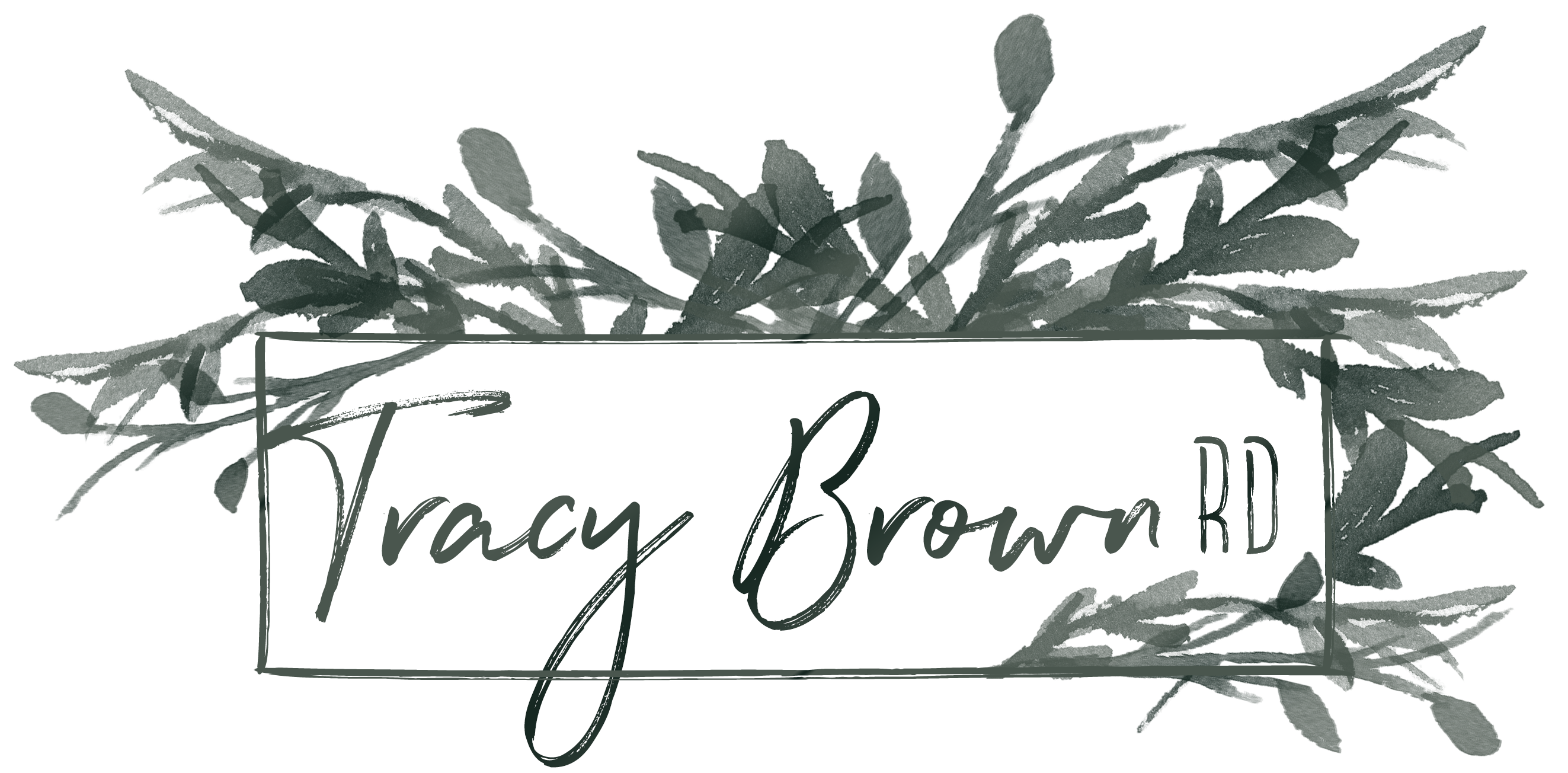 Tracy Brown, RD