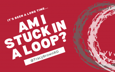 It's Been a Long Time… Am I Stuck in a Loop?